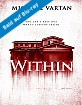 Within (2016) Blu-ray