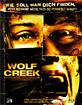 Wolf Creek - Limited Edition Hartbox Blu-ray