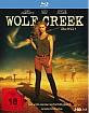 Wolf Creek - Staffel 1 Blu-ray