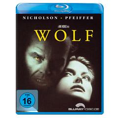 Wolf Das Tier Im Manne Thrill Edition Blu Ray Film Details