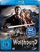 Wolfhound 3D (Blu-ray 3D) Blu-ray