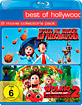Wolkig mit Aussicht auf Fleischbällchen 1+2 (Best of Hollywood Collection) Blu-ray
