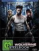 Wolverine: Weg des Kriegers (Extended Version) (Limited Steelbook Edition) Blu-ray