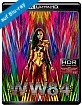 Wonder Woman 1984 4K (4K UHD + Blu-ray) Blu-ray