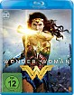 Wonder Woman (2017) (Blu-ray + UV Copy)