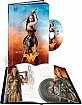 Wonder Woman (2017) - Digibook (Blu-ray + UV Copy) (UK Import ohne dt. Ton)