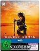 Wonder Woman (2017) (Limited Steelbook Edition) (Blu-ray + UV Copy) Blu-ray