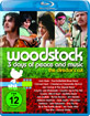 Woodstock - 3 Days of Peace and Music - Directors Cut (Single Edition)