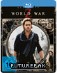 World War Z (Novobox Edition) Blu-ray
