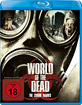 World of the Dead - The Zombie Diaries Blu-ray