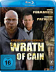 Wrath of Cain Blu-ray