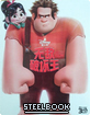 Wreck-It Ralph 3D - Blufans Exclusive Steelbook Edition (Blu-ray 3D + Blu-ray) (CN Import ohne dt. Ton)
