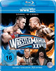 WWE WrestleMania XXVIII Blu-ray