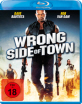 Wrong Side of Town Blu-ray