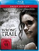 Wrong Trail - Tour in den Tod Blu-ray
