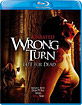 Wrong Turn 3: Left for Dead (Region A - US Import ohne dt. Ton) Blu-ray
