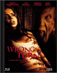 Wrong Turn (2003) - Limited Mediabook Edition (AT Import)