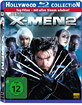 X-Men 2 (Single-Edition) Blu-ray