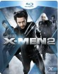 X-Men 2 (FR Import ohne dt. Ton) Blu-ray