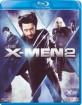 X-Men 2 (IT Import ohne dt. Ton) Blu-ray
