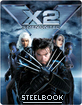 X-Men 2 - Limited Steelbook Edition (UK Import) Blu-ray