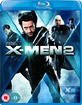 X-Men 2 (UK Import) Blu-ray