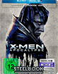 X-Men: Apocalypse (Limited Steelbook Edition) (Blu-ray + UV Copy)