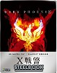 X-Men: Dark Phoenix (2019) 4K - Limited Edition Steelbook (4K UHD + Blu-ray) (TW Import) Blu-ray