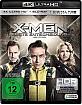 X-Men: Erste Entscheidung 4K (4K UHD + Blu-ray + UV Copy) Blu-ray