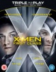X-Men: First Class - Triple Play (UK Import)