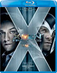 X-Men: First Class / X-Men: Première Classe (Blu-ray + Digital Copy) (Region A - CA Import ohne dt. Ton) Blu-ray