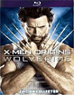 X-Men Origins: Wolverine - Edition Collector (FR Import) Blu-ray