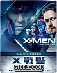 X-Men - Prequel Trilogy Steelbook (Region A - TW Import ohne dt. Ton) Blu-ray