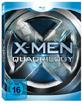 X-Men Quadrilogy - 4-Disc Edition