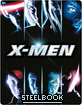 X-Men - Steelbook (Blu-ray + DVD) (UK Import) Blu-ray