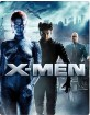X-Men - Target Exclusive FuturePak (Region A - US Import ohne dt. Ton) Blu-ray