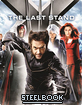X-Men: The Last Stand - Steelbook (UK Import)