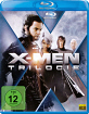 X-Men Trilogie (3-Disc Edition)