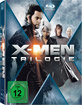 X-Men Trilogie (6-Disc Edition) Blu-ray