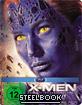 X-Men: Zukunft ist Vergangenheit (2014) (Rogue Cut) (Limited Steelbook Edition) Blu-ray