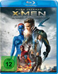 X-Men: Zukunft ist Vergangenheit (2014) (Blu-ray)