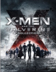 X-Men and the Wolverine Collection (Region A - CA Import ohne dt. Ton) Blu-ray