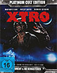 X-Tro - Platinum Cult Edition (Limited Edition) Blu-ray
