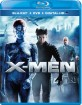 X-Men (Blu-ray + DVD + UV Copy) (Neuauflage) (Region A - US Import ohne dt. Ton) Blu-ray