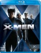 X-Men (PT Import ohne dt. Ton) Blu-ray