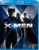 X-Men (Region A - US Import ohne dt. Ton) Blu-ray