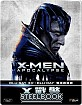 X-Men: Apocalypse 3D - Limited Steelbook (Blu-ray 3D + Blu-ray) (TW Import ohne dt. Ton) Blu-ray