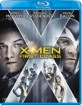 X-Men: First Class (SE Import ohne dt. Ton) Blu-ray