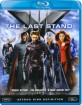 X-Men: The Last Stand (SE Import ohne dt. Ton) Blu-ray