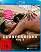 XConfessions Vol. 5 Blu-ray